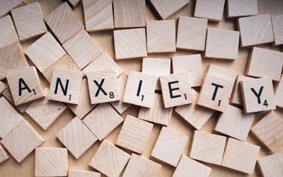 ¿La ansiedad, es buena o mala?