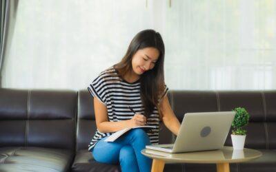 6 Beneficios de la Terapia Online en tiempos del Coronavirus